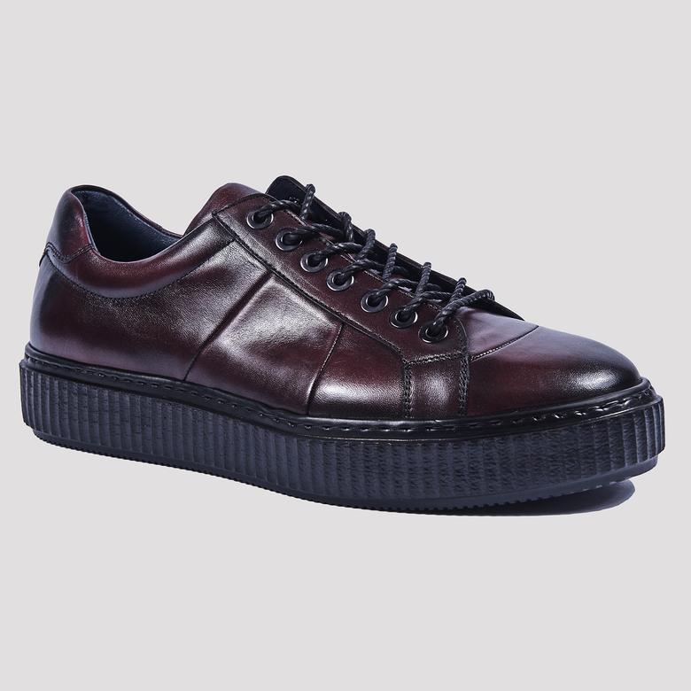 Millard Erkek Deri Günlük Ayakkabı