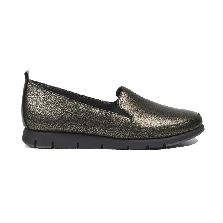 Aerosoles Fast Lane Kadın Deri Günlük Ayakkabı
