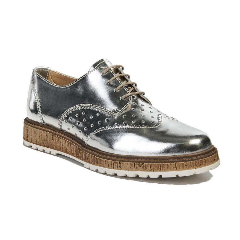 Palmen Kadın Deri Günlük Ayakkabı