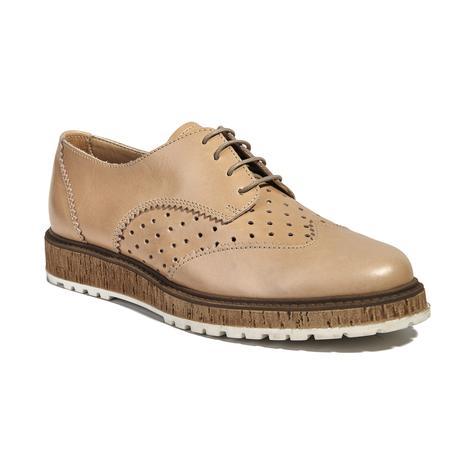 Palmen Kadın Deri Günlük Ayakkabı 2010040616001