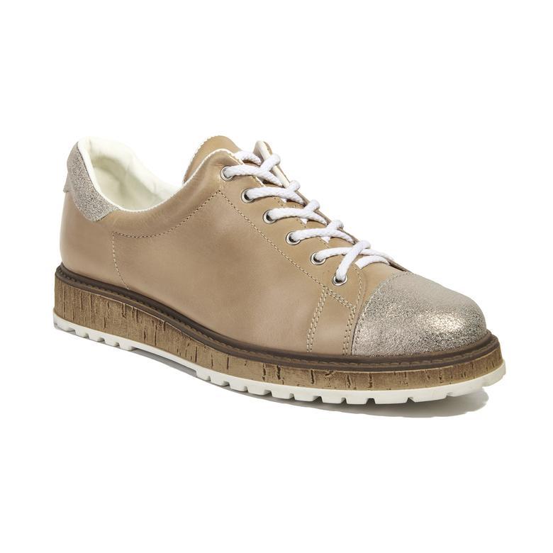 Piella Kadın Deri Spor Ayakkabı
