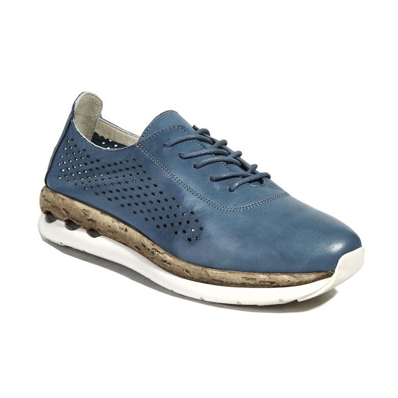 Milda Kadın Deri Günlük Ayakkabı