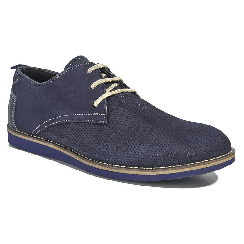 Fremont Erkek Deri Günlük Ayakkabı