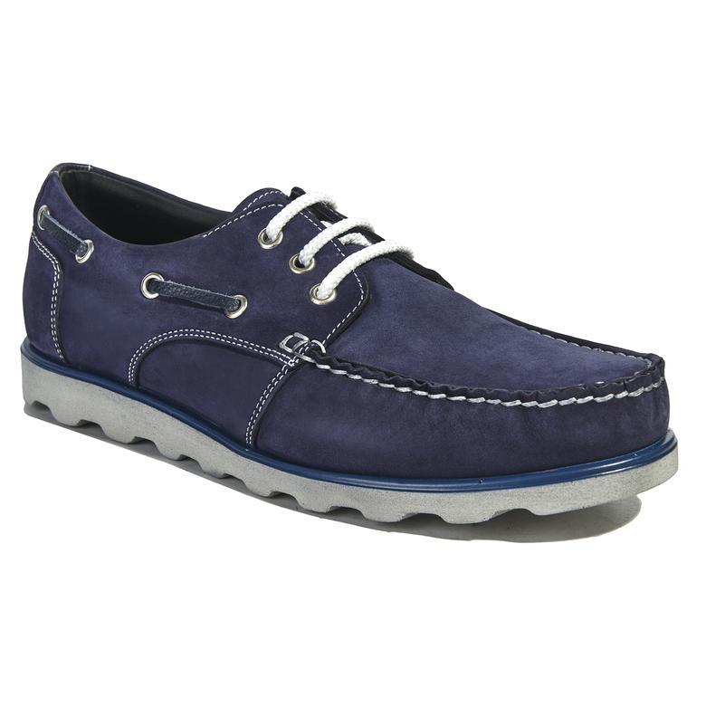Ledyard Erkek Deri Günlük Ayakkabı