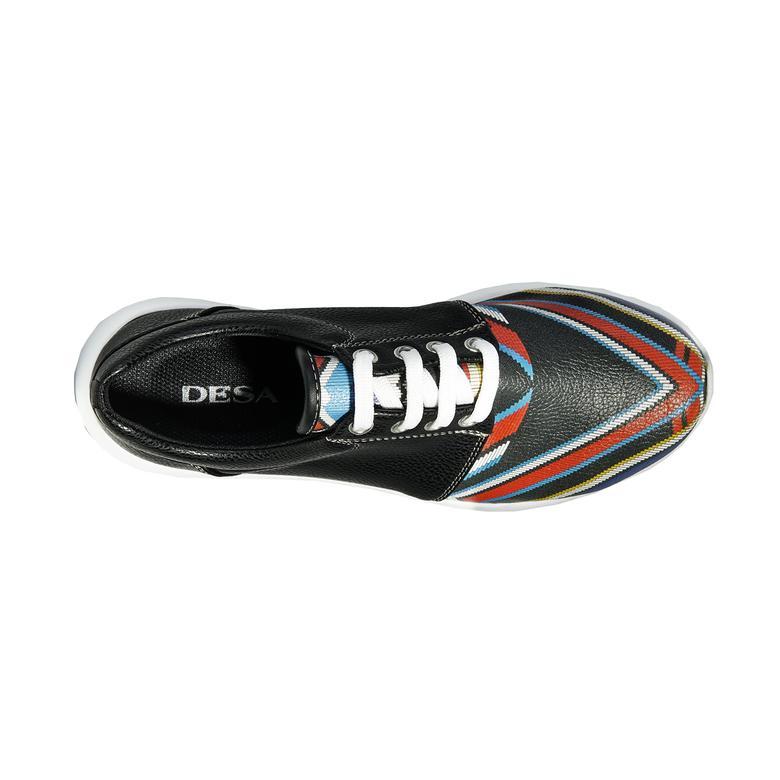 Chenango Kadın Deri Spor Ayakkabı