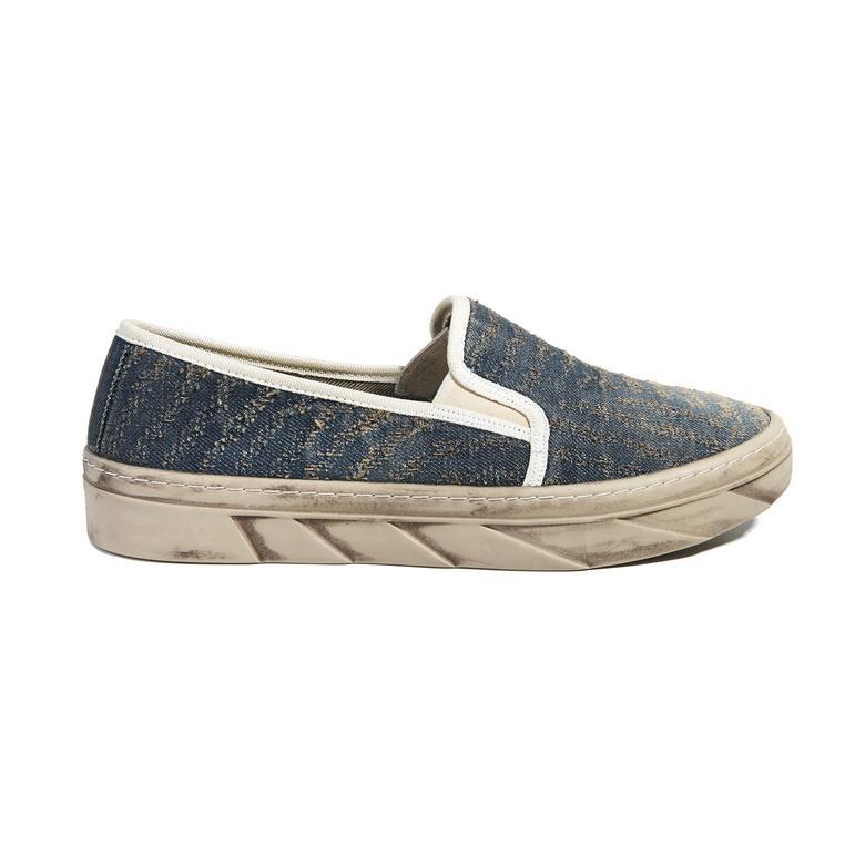 Kadın Deri Günlük Ayakkabı 2010040811002