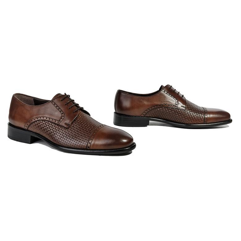 Somer Erkek Deri Klasik Ayakkabı