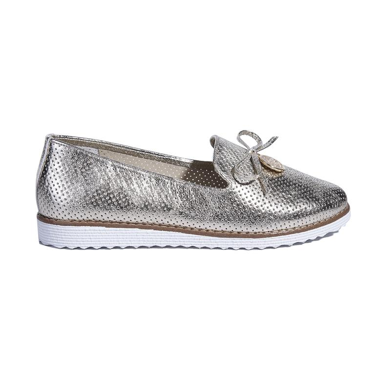Marga Kadın Deri Günlük Ayakkabı