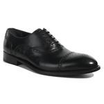 Scott Deri Erkek Klasik Ayakkabı 2010040882001