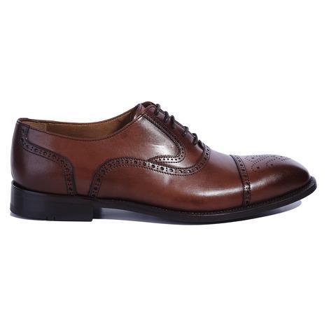 Scott Deri Erkek Klasik Ayakkabı 2010040882011