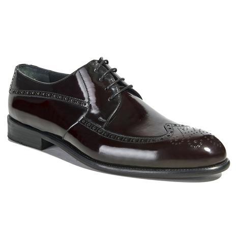 Parla Deri Erkek Klasik Ayakkabı 2010040884011