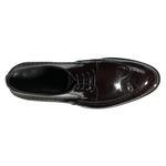 Parla Deri Erkek Klasik Ayakkabı
