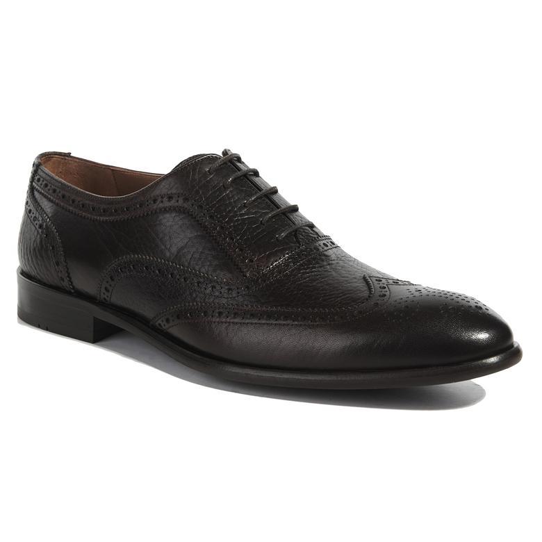 Barton Deri Erkek Klasik Ayakkabı