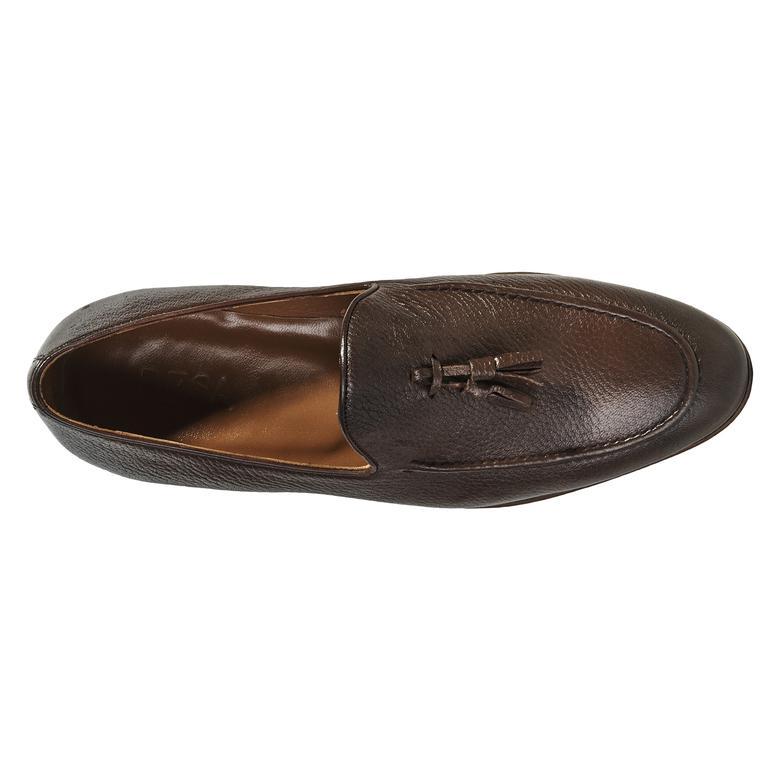 Rampo Erkek Deri Klasik Ayakkabı 2010040886007