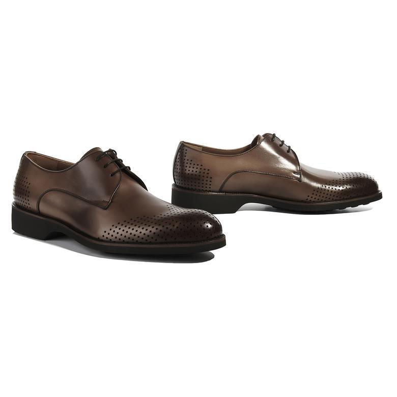 Seward Deri Erkek Günlük Ayakkabı