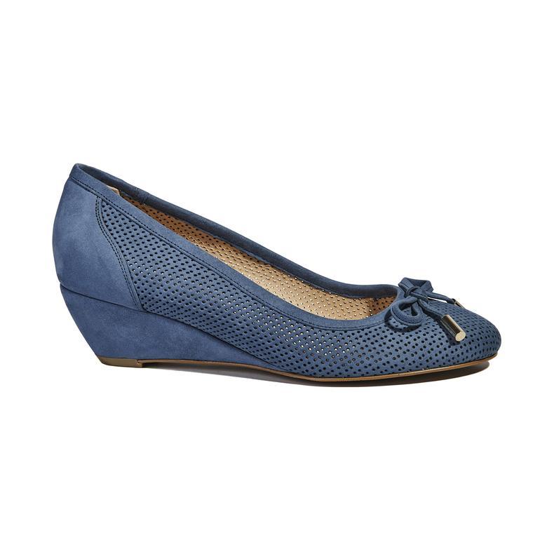 Vera Kadın Deri Günlük Ayakkabı 2010040913014