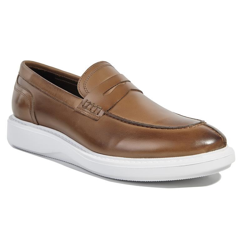 Bernard Erkek Deri Günlük Ayakkabı