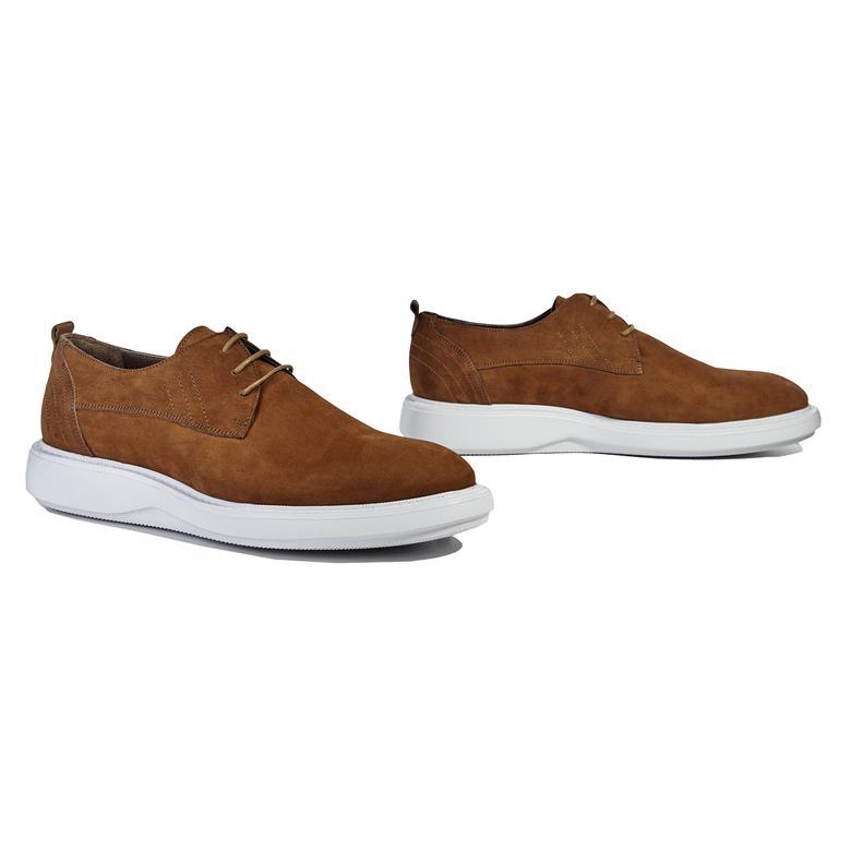 Eriq Erkek Deri Günlük Ayakkabı