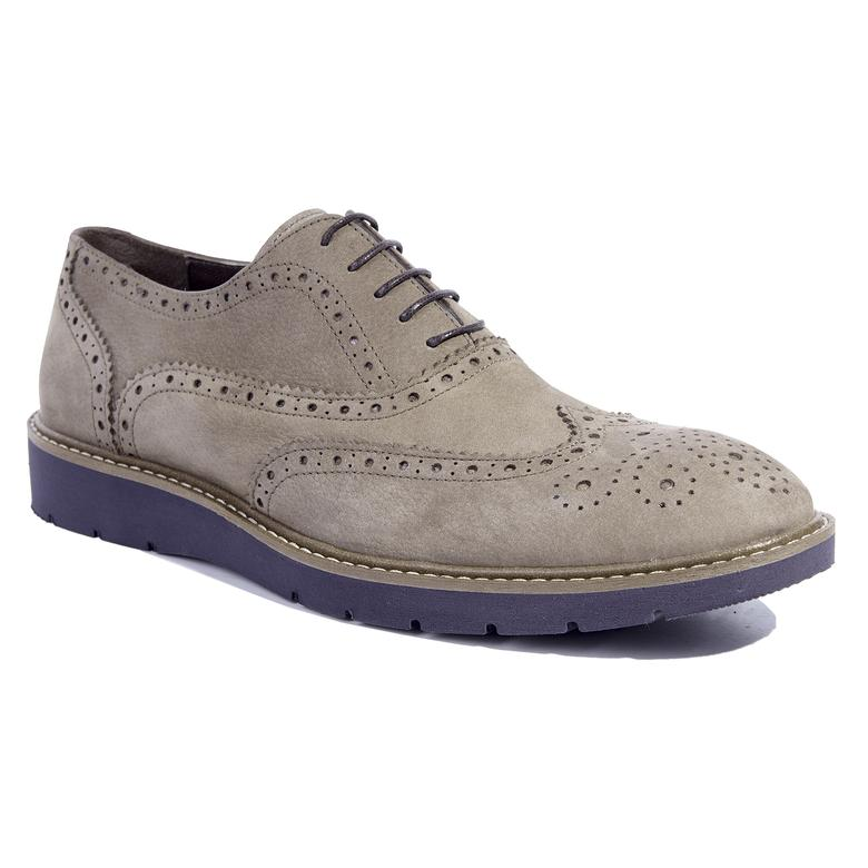 Eduard Erkek Deri Günlük Ayakkabı