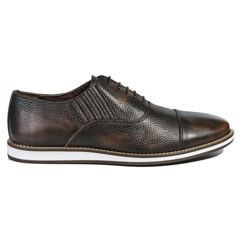 Eliot Erkek Deri Günlük Ayakkabı