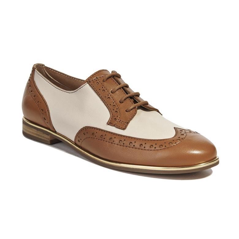 Sara Kadın Deri Günlük Ayakkabı
