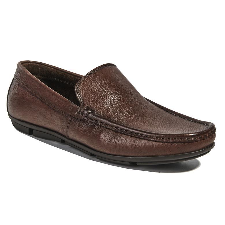 Groton Erkek Deri Günlük Ayakkabı 2010040972019