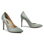 Belfast Deri Kadın Klasik Ayakkabı