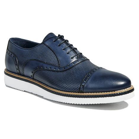 Ward Erkek Deri Günlük Ayakkabı 2010041017007