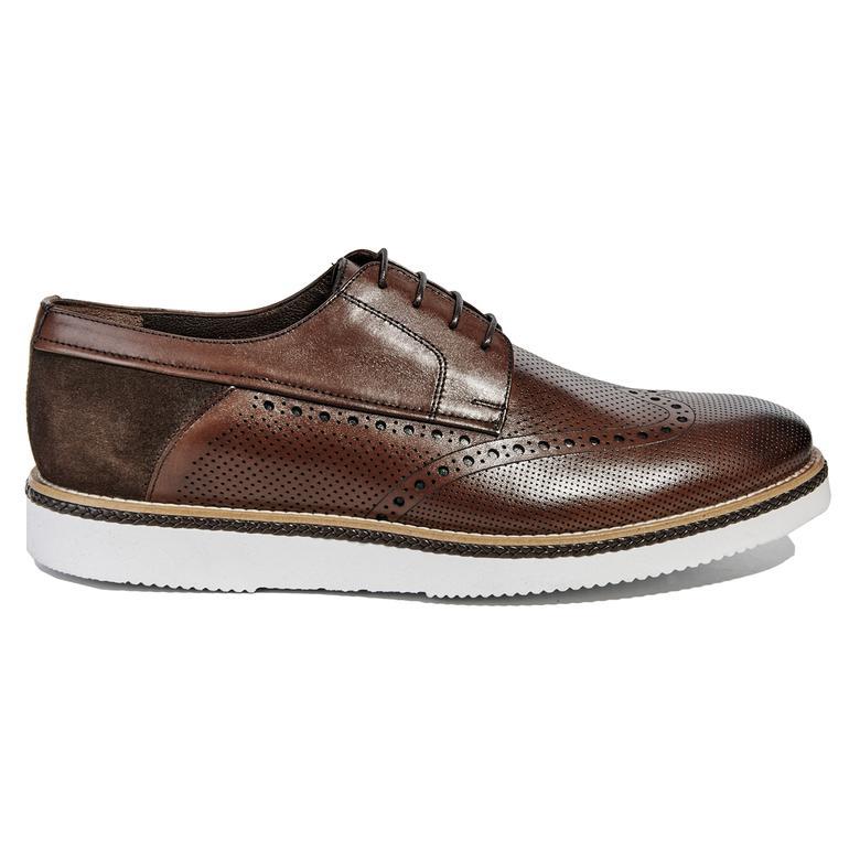 York Erkek Deri Günlük Ayakkabı 2010041018007