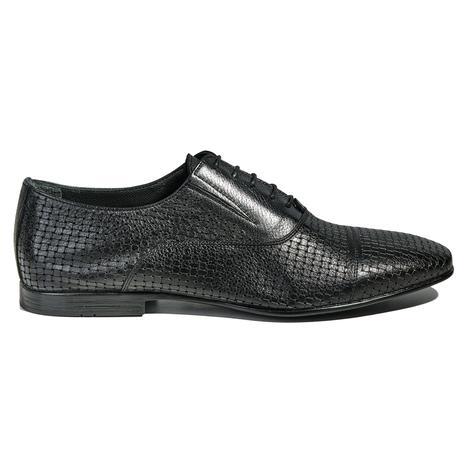 Benton Erkek Deri Klasik Ayakkabı 2010041020001