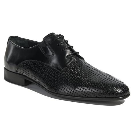 Leron Erkek Deri Klasik Ayakkabı 2010041023005