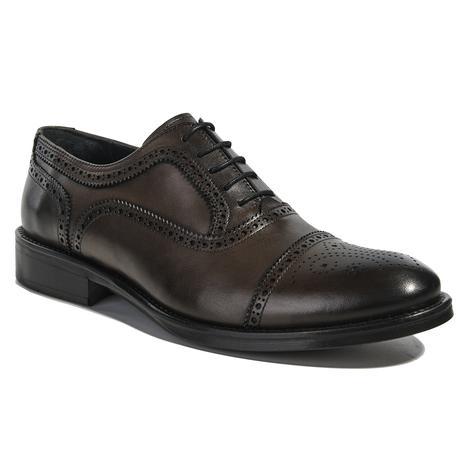 Durango Erkek Deri Klasik Ayakkabı 2010041024003