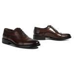 Durango Erkek Deri Klasik Ayakkabı 2010041024007