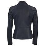 Elettaria Kadın Deri Ceket