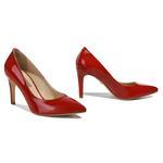 Carmen Rugan Kadın Deri Klasik Ayakkabı