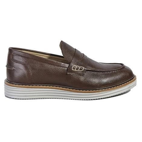Erkek Deri Günlük Ayakkabı 2010041071011