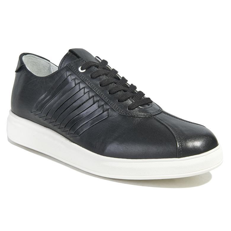 Conesus Erkek Deri Spor Ayakkabı 2010041086002