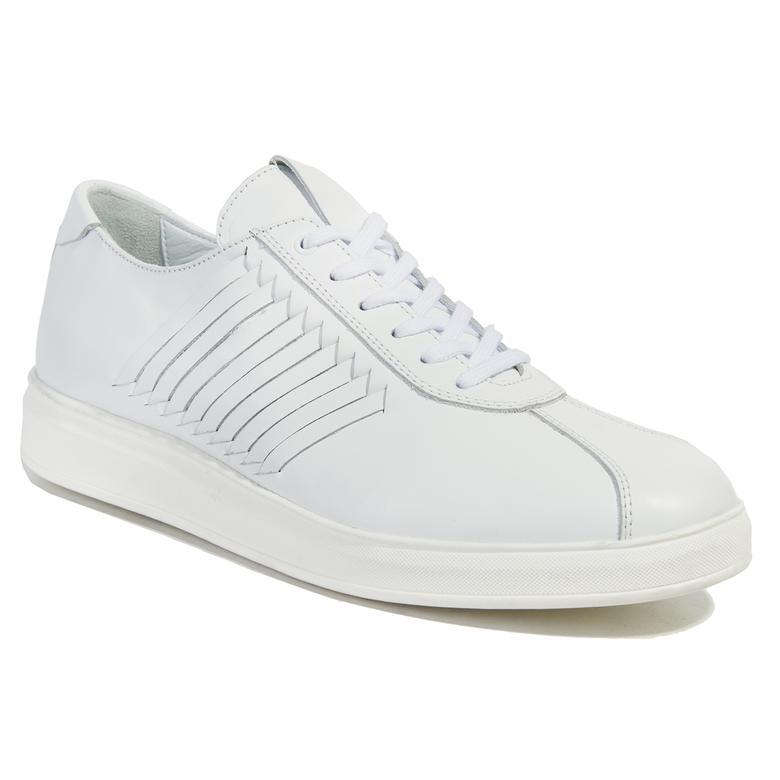 Conesus Erkek Deri Spor Ayakkabı 2010041086007