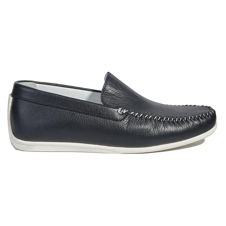 Champion Erkek Deri Günlük Ayakkabı 2010041091007