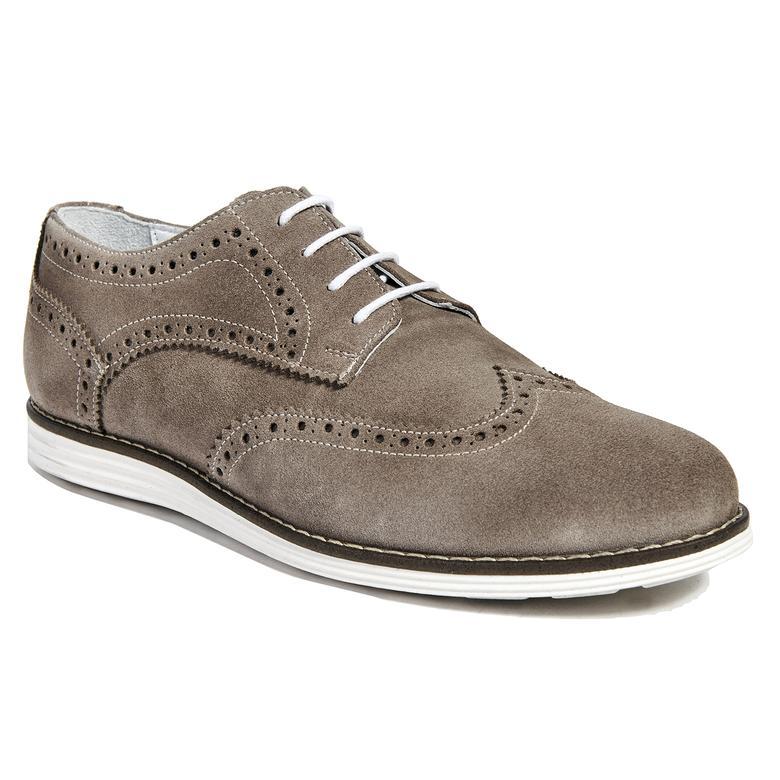 Dayton Erkek Deri Günlük Ayakkabı