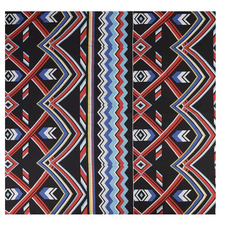 Tribal Kadın Şal 1010024552001