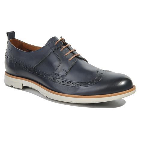 Camden Erkek Deri Günlük Ayakkabı 2010041105011