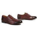 Knox Erkek Deri Günlük Ayakkabı