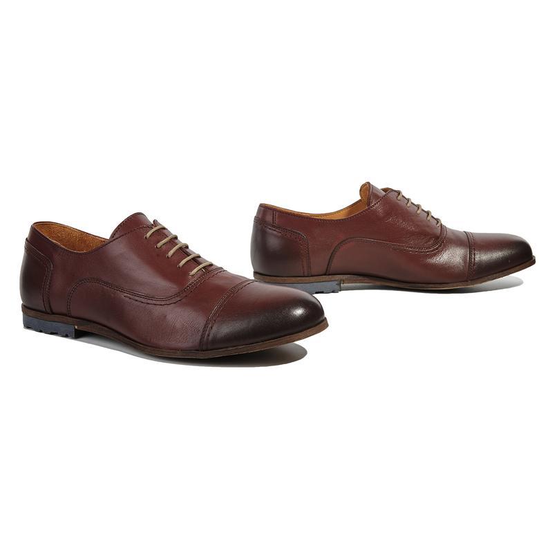 Knox Erkek Deri Günlük Ayakkabı 2010041106011