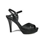 Henie Kadın Deri Abiye Ayakkabı