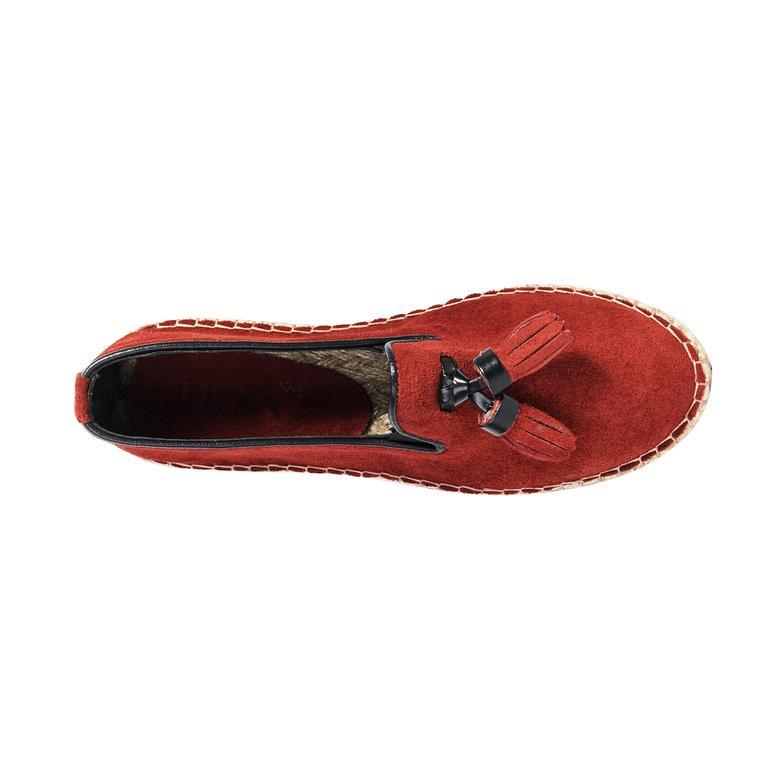 Kadın Deri Günlük Ayakkabı