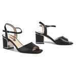 Kadın Deri Sandalet 2010041411006