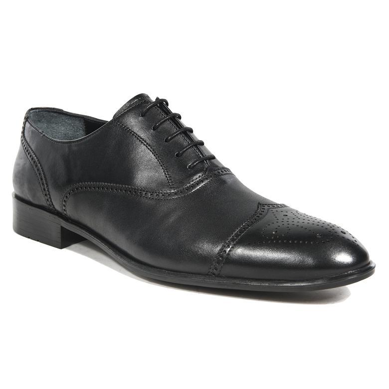Sınclaır Erkek Deri Klasik Ayakkabı