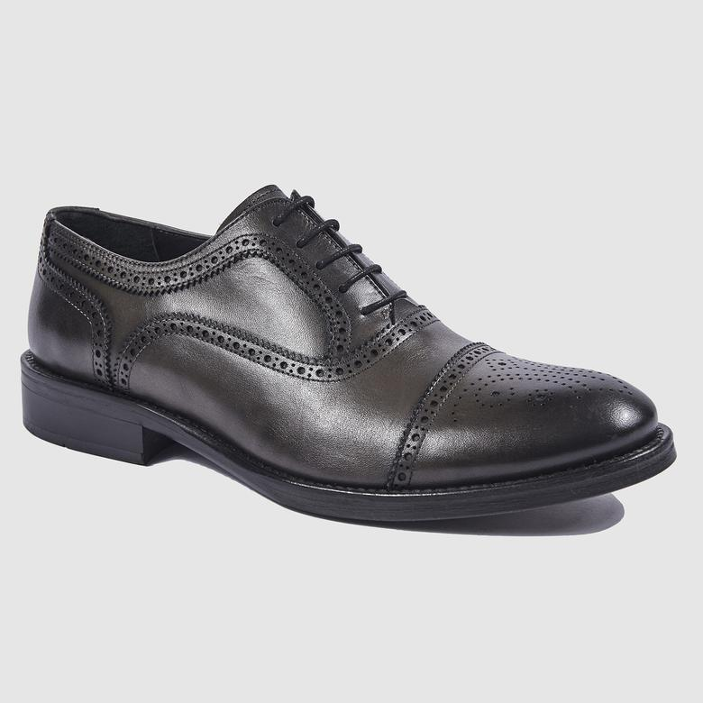 Barretso Erkek Deri Klasik Ayakkabı