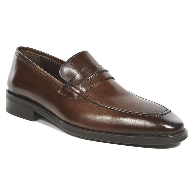 Riley Erkek Deri Klasik Ayakkabı